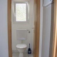 Yachthafen und Campingplatz mit gepflegten Sanitäranlage - Duschen, WC...