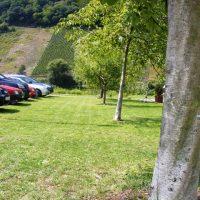 Neumagen-Dhron ist ein malerisches Dorf mit etwa 2600 Einwohnern